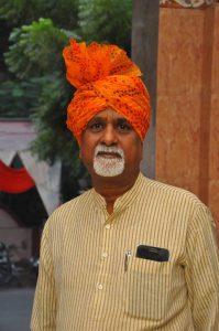 Suresh Bindal